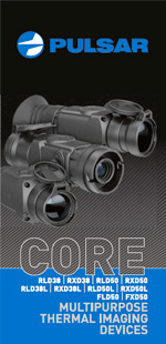 Multifunclional Thermal Imaging Devices Core